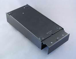 DMX-iT - Battery Box - back